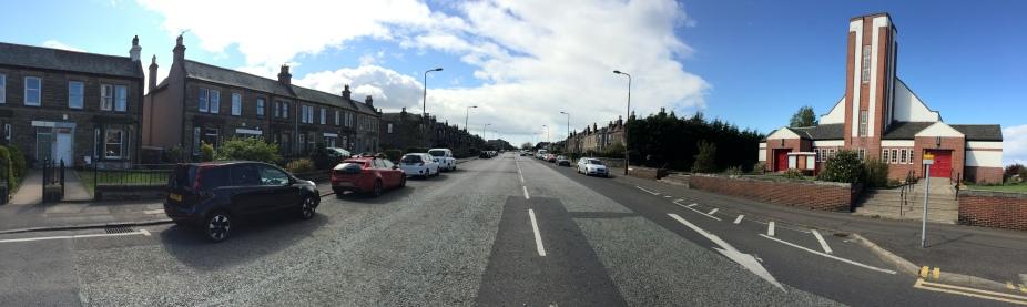 Portobello Road, Edinburgh
