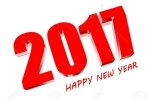 3d-happy-new-year-2017-stock-photo