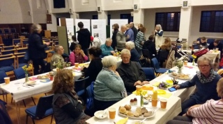 Allotments fundraiser