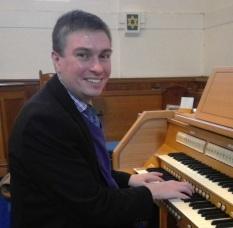Guest organist