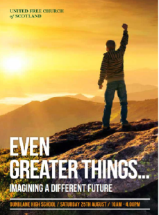 even greater things