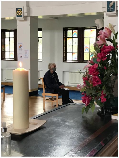 Private prayer